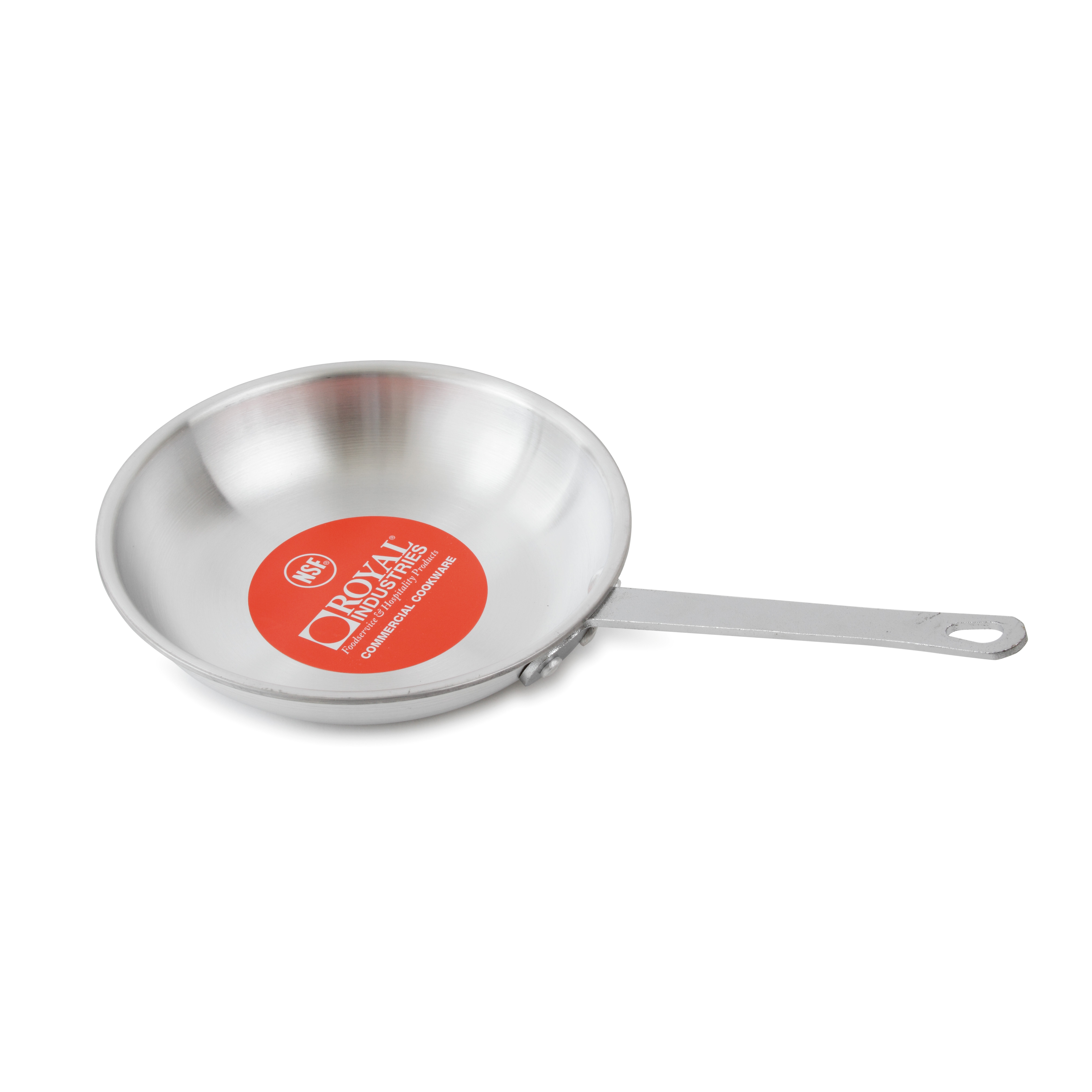 Royal Industries ROY RFP EC 8 A fry pan