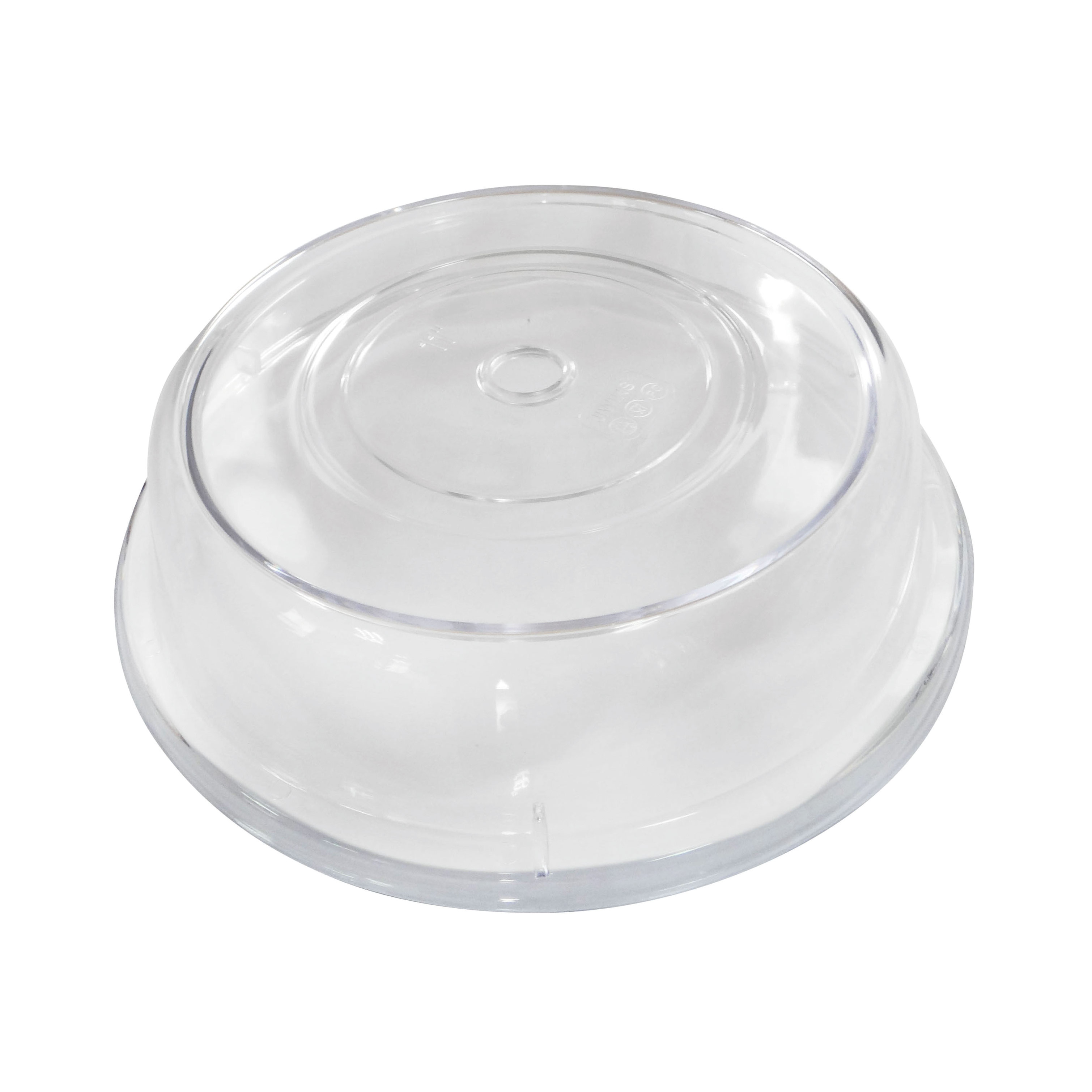 Royal Industries ROY RPC 10 plate cover / cloche