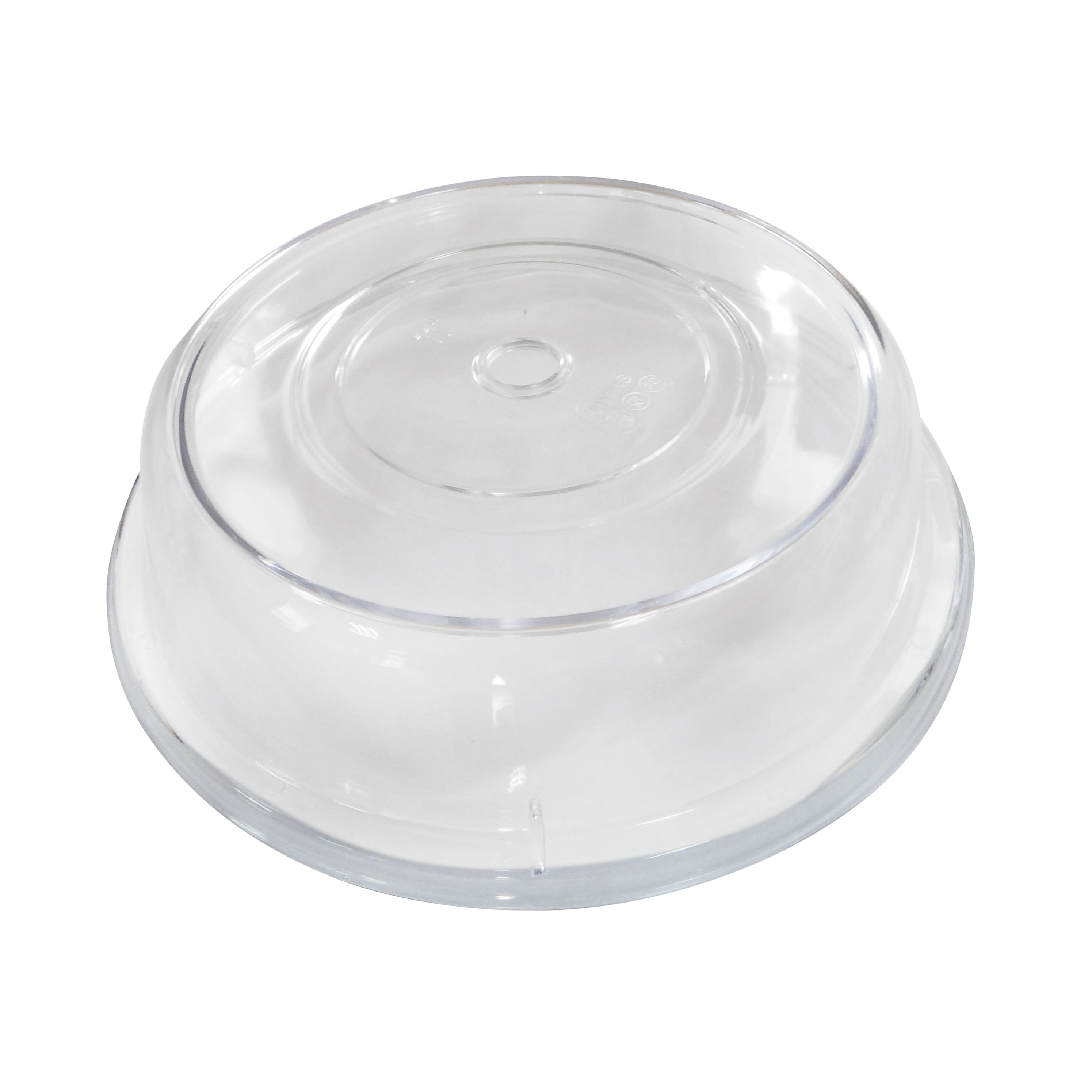 Royal Industries ROY RPC 9 plate cover / cloche
