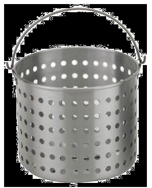 Royal Industries ROY RSPT 24 B stock / steam pot, steamer basket
