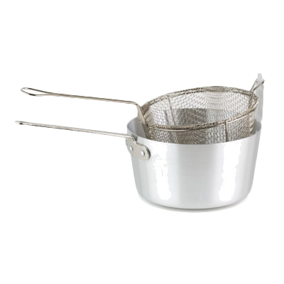 Royal Industries ROY RTF 10 fry pot