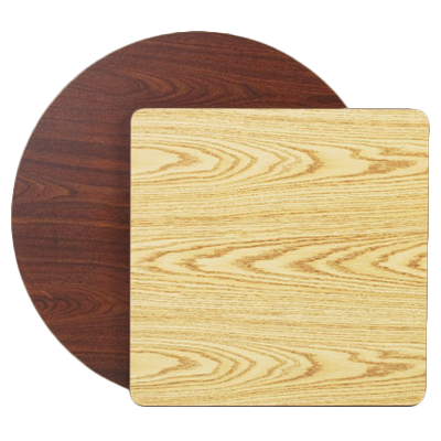 Royal Industries ROY RTT 2442 T table top, laminate
