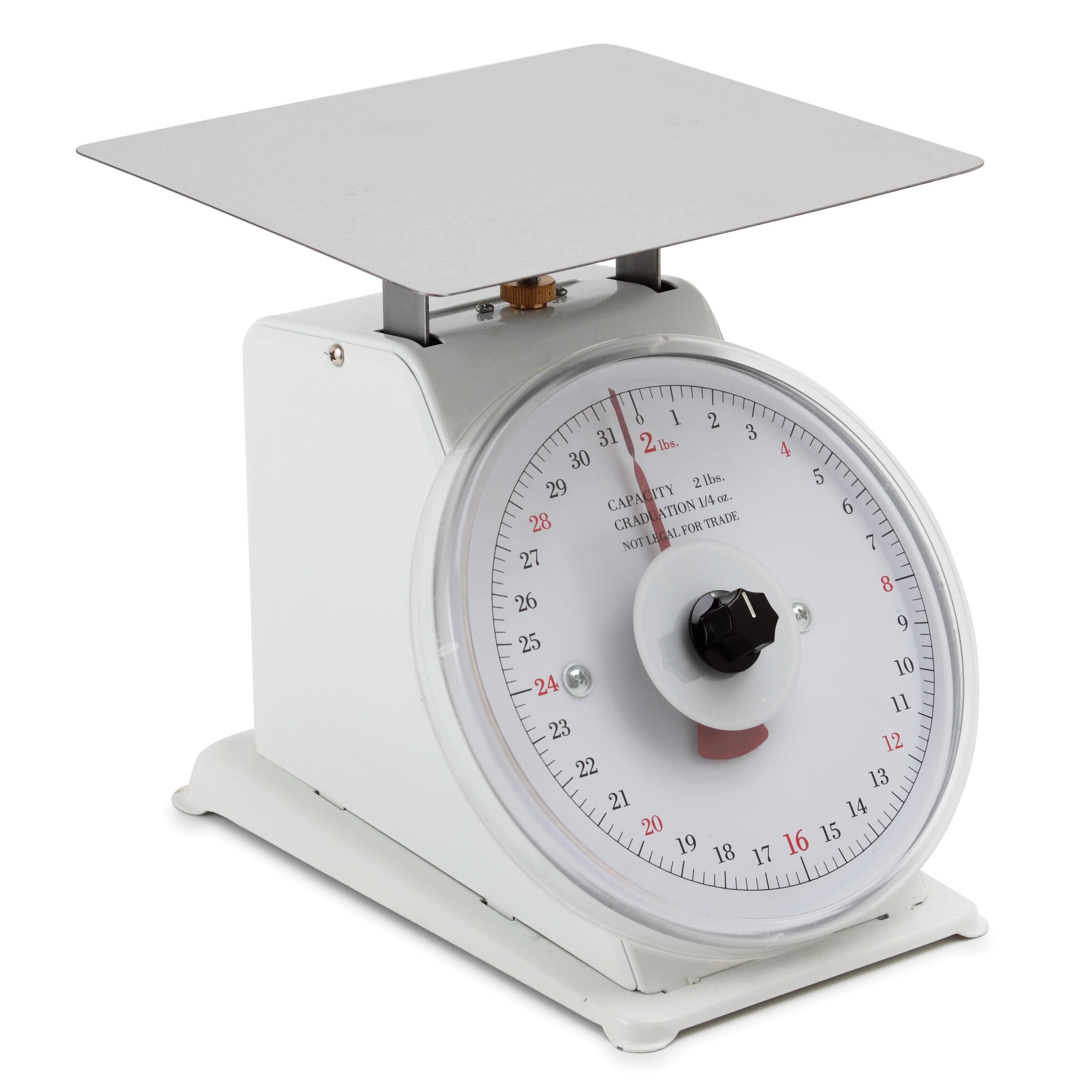 Royal Industries ROY S 6 2 R scale, portion, dial