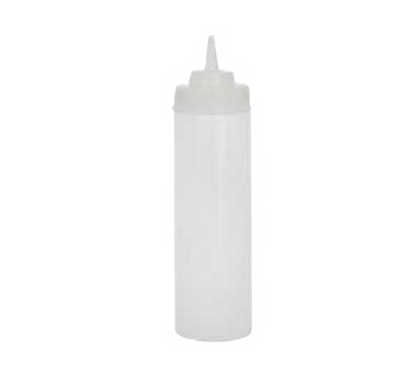 Royal Industries ROY SO 12 C squeeze bottle