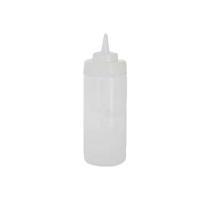 Royal Industries ROY SO 8 C squeeze bottle