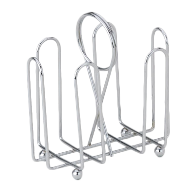Royal Industries ROY SPH 1 condiment caddy, rack only