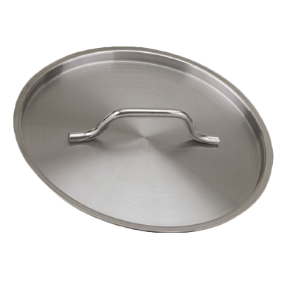 Royal Industries ROY SS CVR 45 cover / lid, cookware