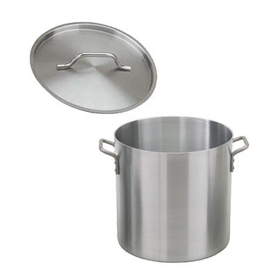 Royal Industries ROY SS RSPT 80 stock pot
