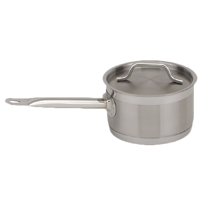 Royal Industries ROY SS SAPT 2 sauce pot