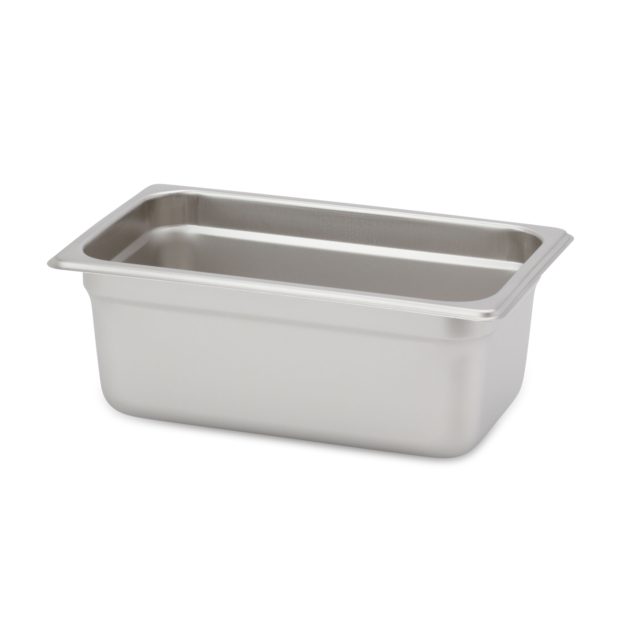 Royal Industries ROY STP 1404 H steam table pan, stainless steel