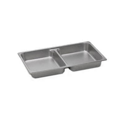 Royal Industries ROY STP 2012 steam table pan, stainless steel