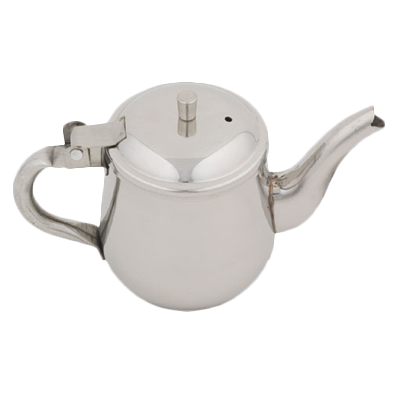 Royal Industries ROY T 325 coffee pot/teapot, metal