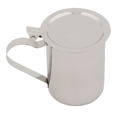 Royal Industries ROY TS 461 creamer, metal