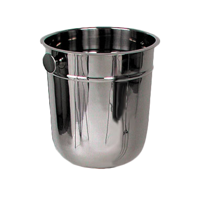 Royal Industries ROY WB 1 B wine bucket / cooler