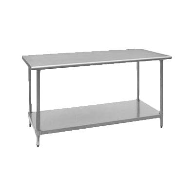 Royal Industries ROY WT 3030 work table,  30
