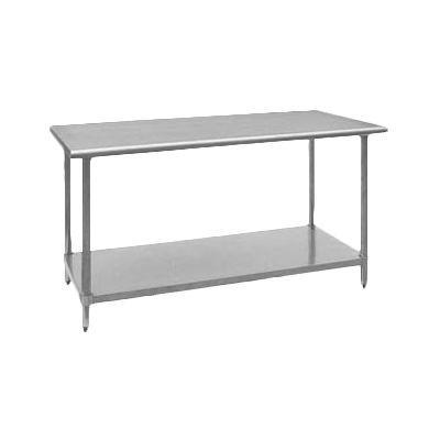 Royal Industries ROY WT 3060 work table,  54