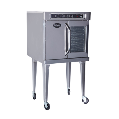 Royal Range of California RECO-1 convection oven, electric