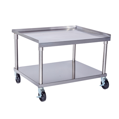 Royal Range of California RSS-48SN equipment stand, for countertop cooking