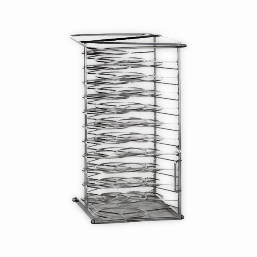 RATIONAL 60.11.149 plate rack, mobile