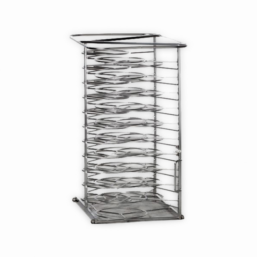RATIONAL 60.11.150 plate rack, mobile