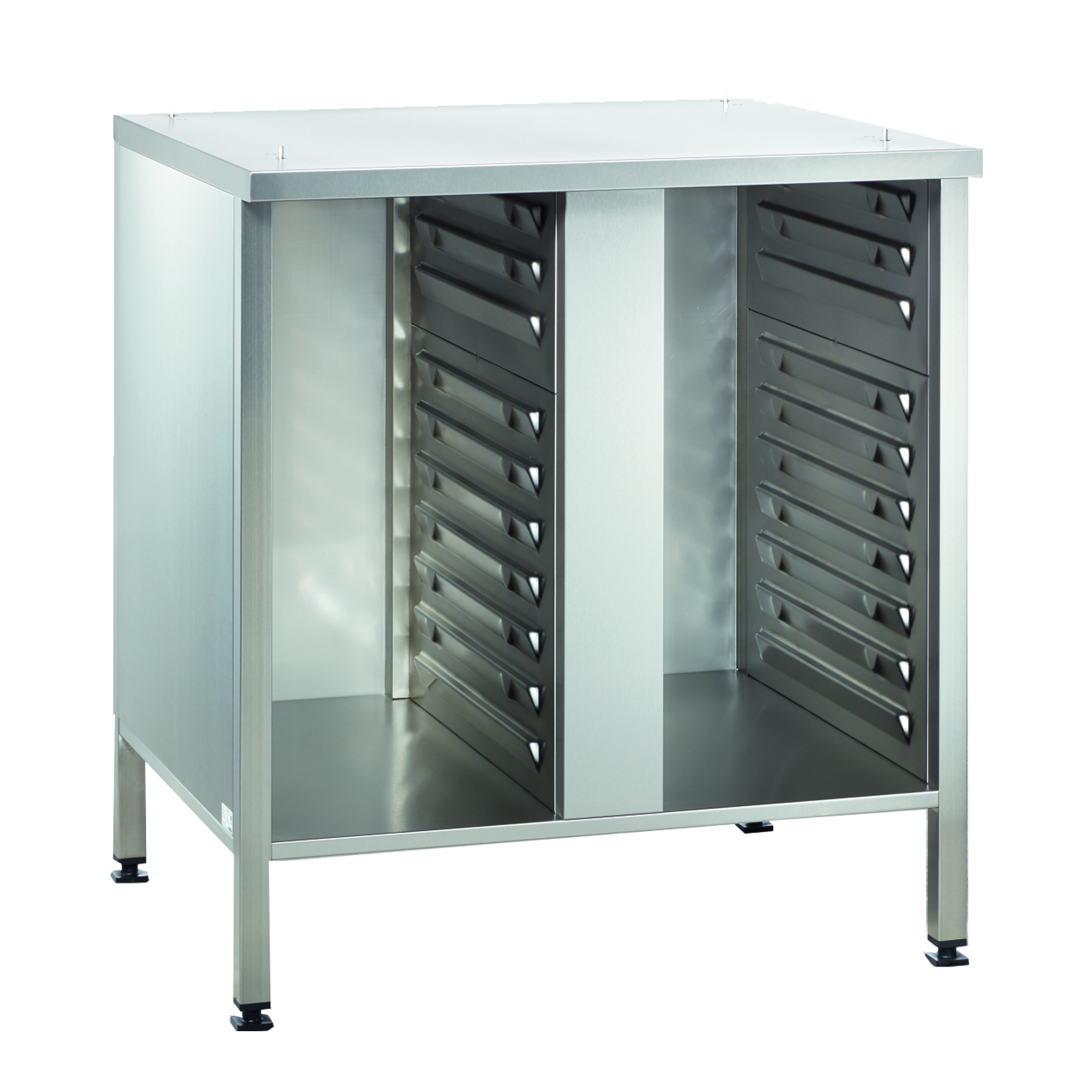 RATIONAL 60.30.337 equipment stand, oven
