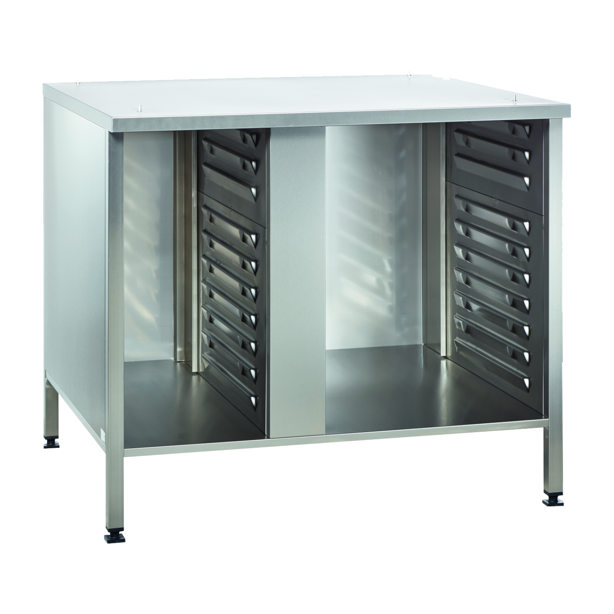 RATIONAL 60.30.343 equipment stand, oven