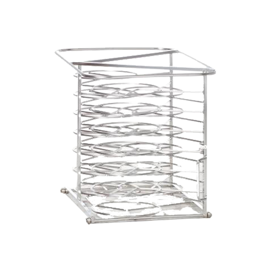 RATIONAL 60.61.128 plate rack, mobile