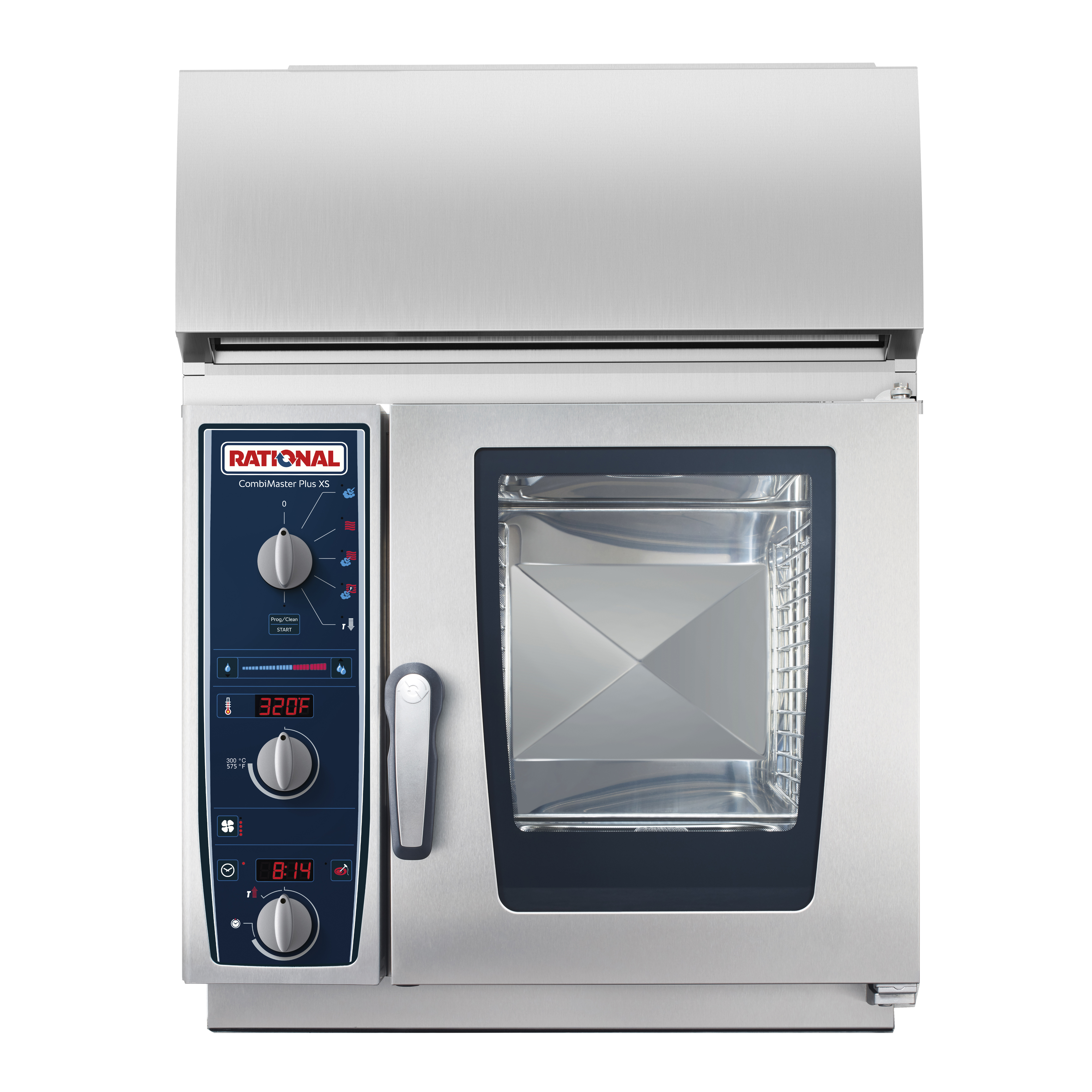 RATIONAL B609106.12.59A combi oven, electric