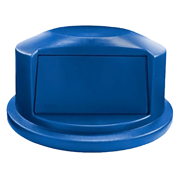 Rubbermaid Commercial Products 1834840 trash receptacle lid / top