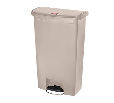 Rubbermaid Commercial Products 1883460 trash receptacle, indoor