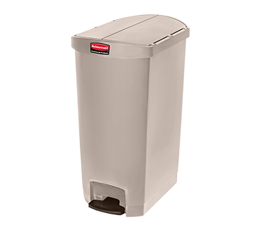 Rubbermaid Commercial Products 1883551 trash receptacle, indoor