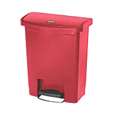Rubbermaid Commercial Products 1883564 trash receptacle, indoor