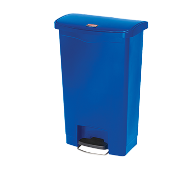Rubbermaid Commercial Products 1883593 trash receptacle, indoor