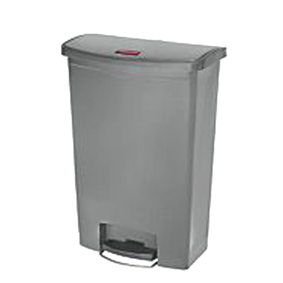 Rubbermaid Commercial Products 1883606 trash receptacle, indoor