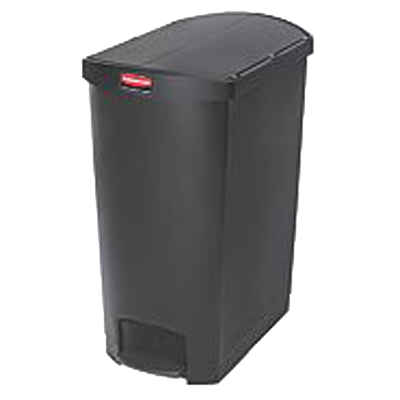 Rubbermaid Commercial Products 1883616 trash receptacle, indoor