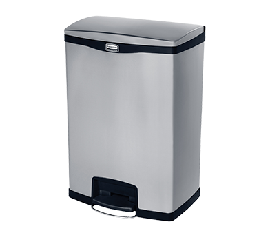 Rubbermaid Commercial Products 1901999 trash receptacle, indoor