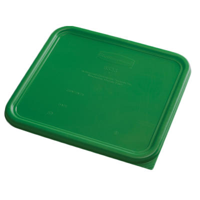 Rubbermaid Commercial Products 1980308 food storage container cover