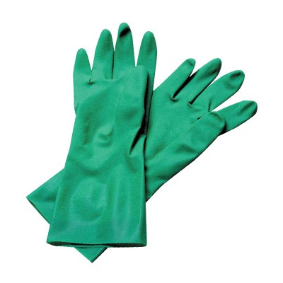 San Jamar 13NU-L gloves, dishwashing / cleaning