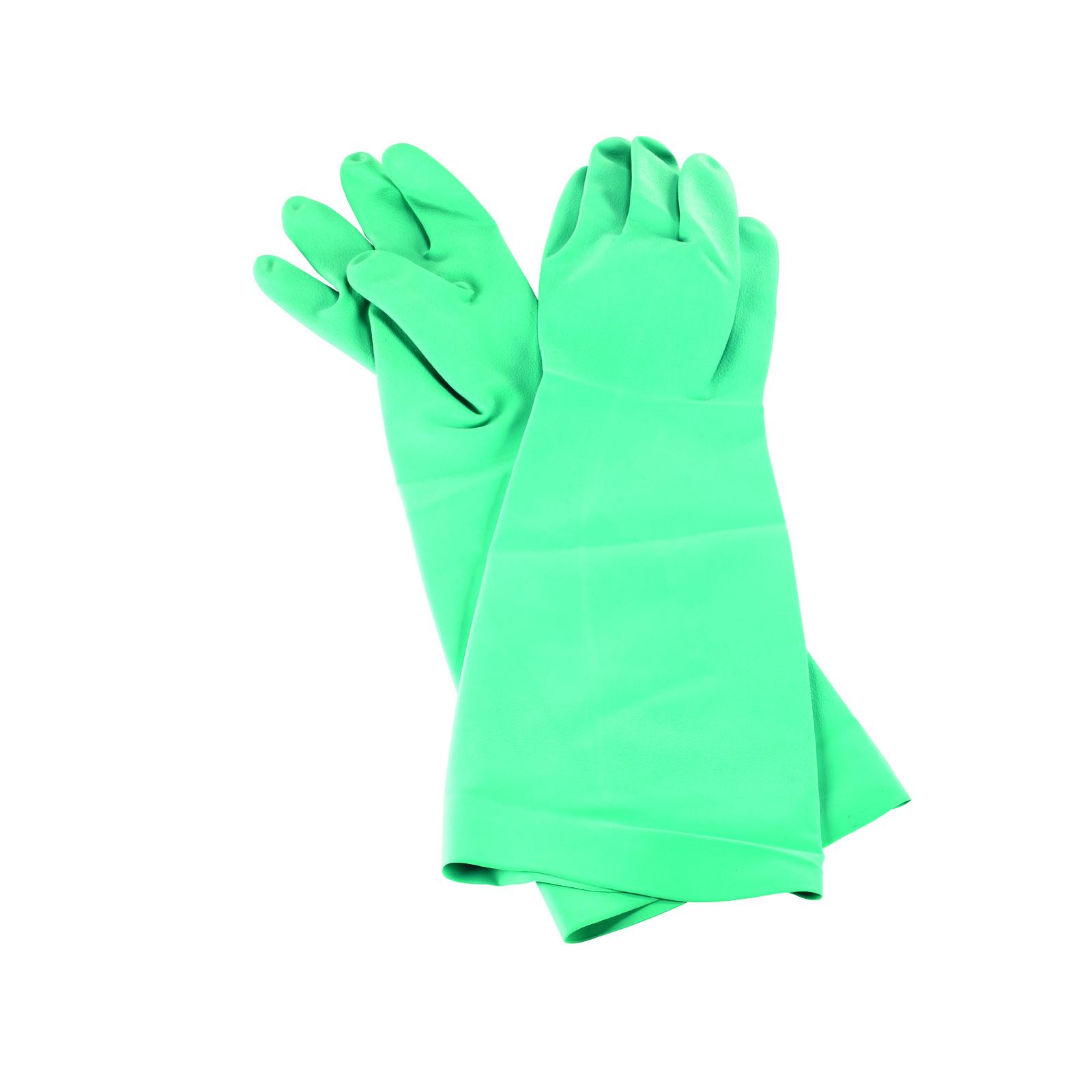 San Jamar 19NU-M gloves, dishwashing / cleaning