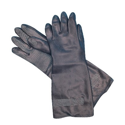 San Jamar 238SF-M gloves, heat resistant