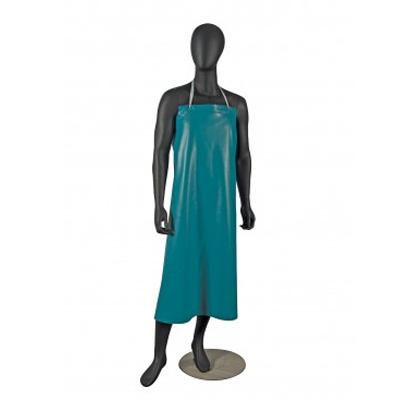 San Jamar 614DVA20-GN dishwashing apron