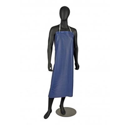 San Jamar 614DVA-BL dishwashing apron