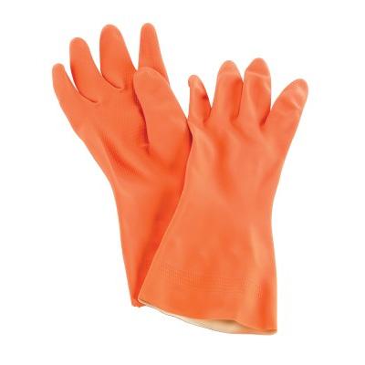 San Jamar 720-L gloves, dishwashing / cleaning