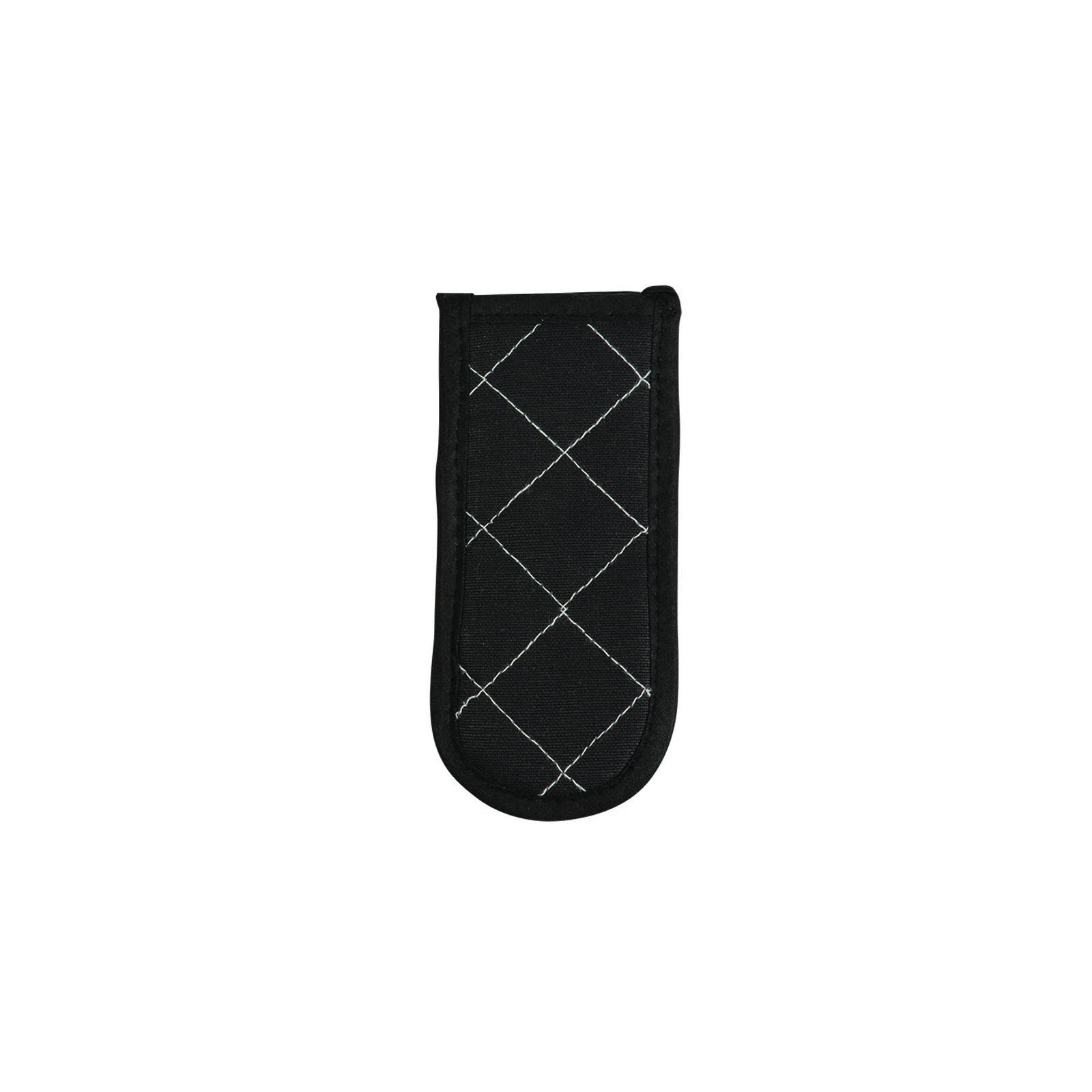 San Jamar 804BG-BK pot & pan handle cover