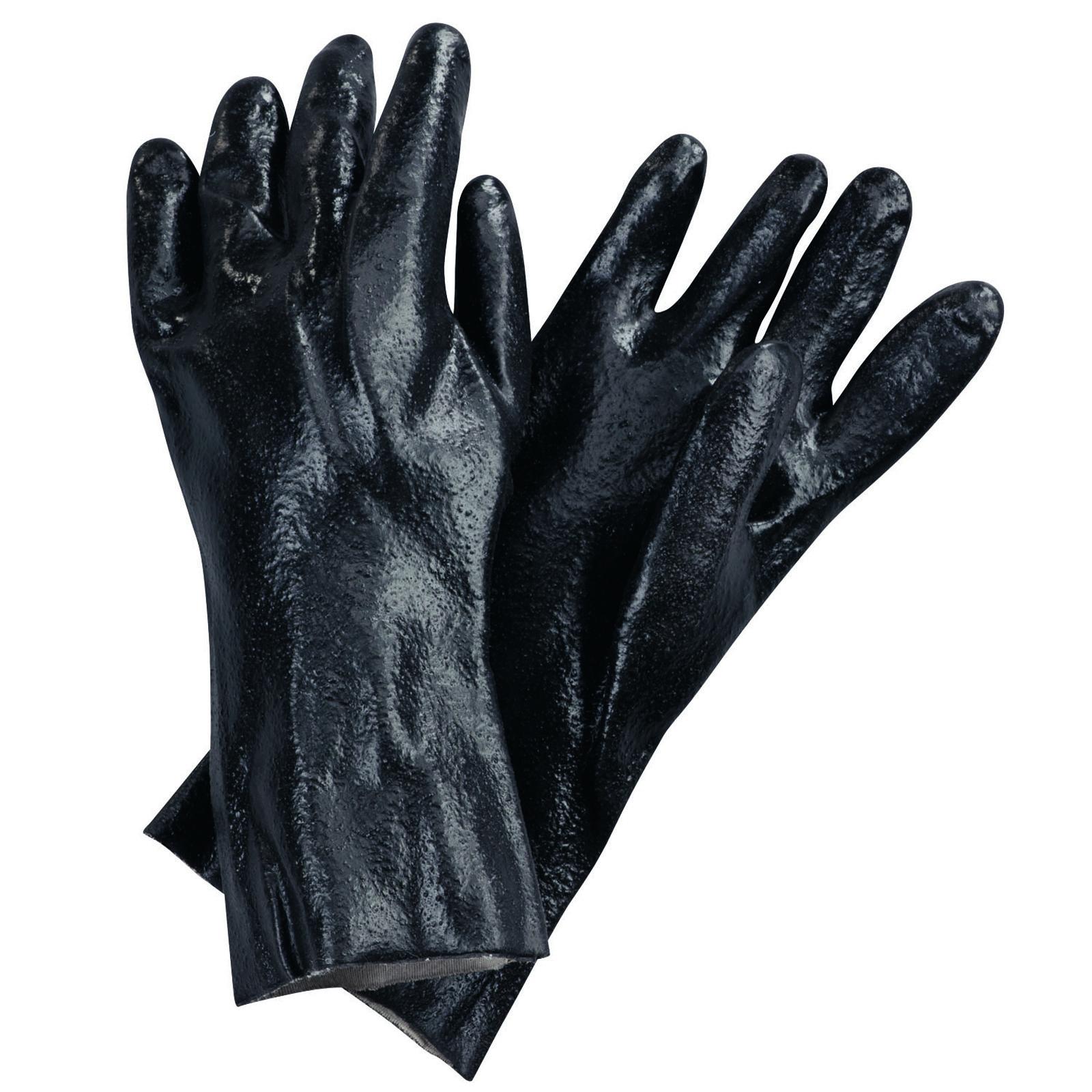San Jamar 884 gloves, dishwashing / cleaning