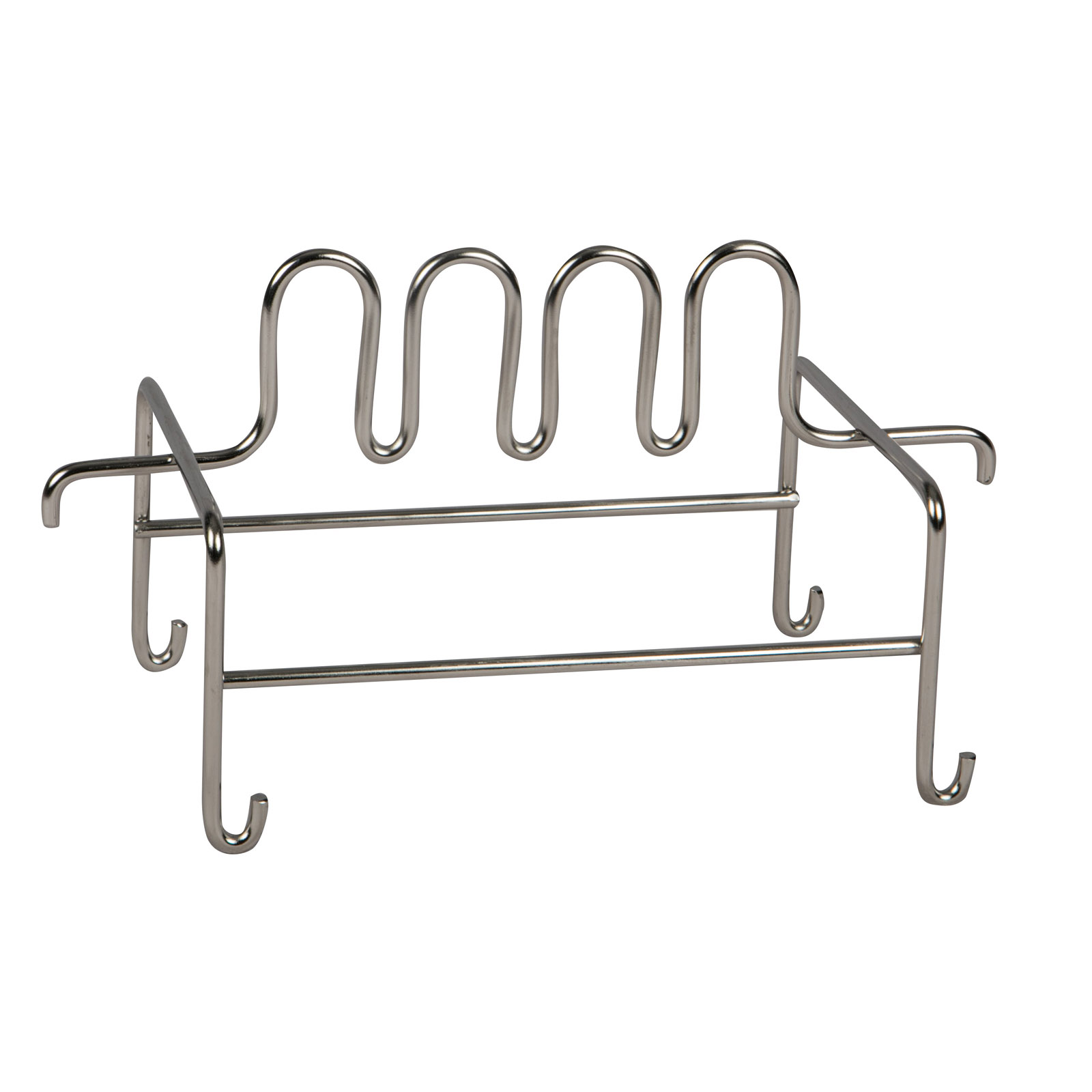San Jamar CNCRK cutting board rack