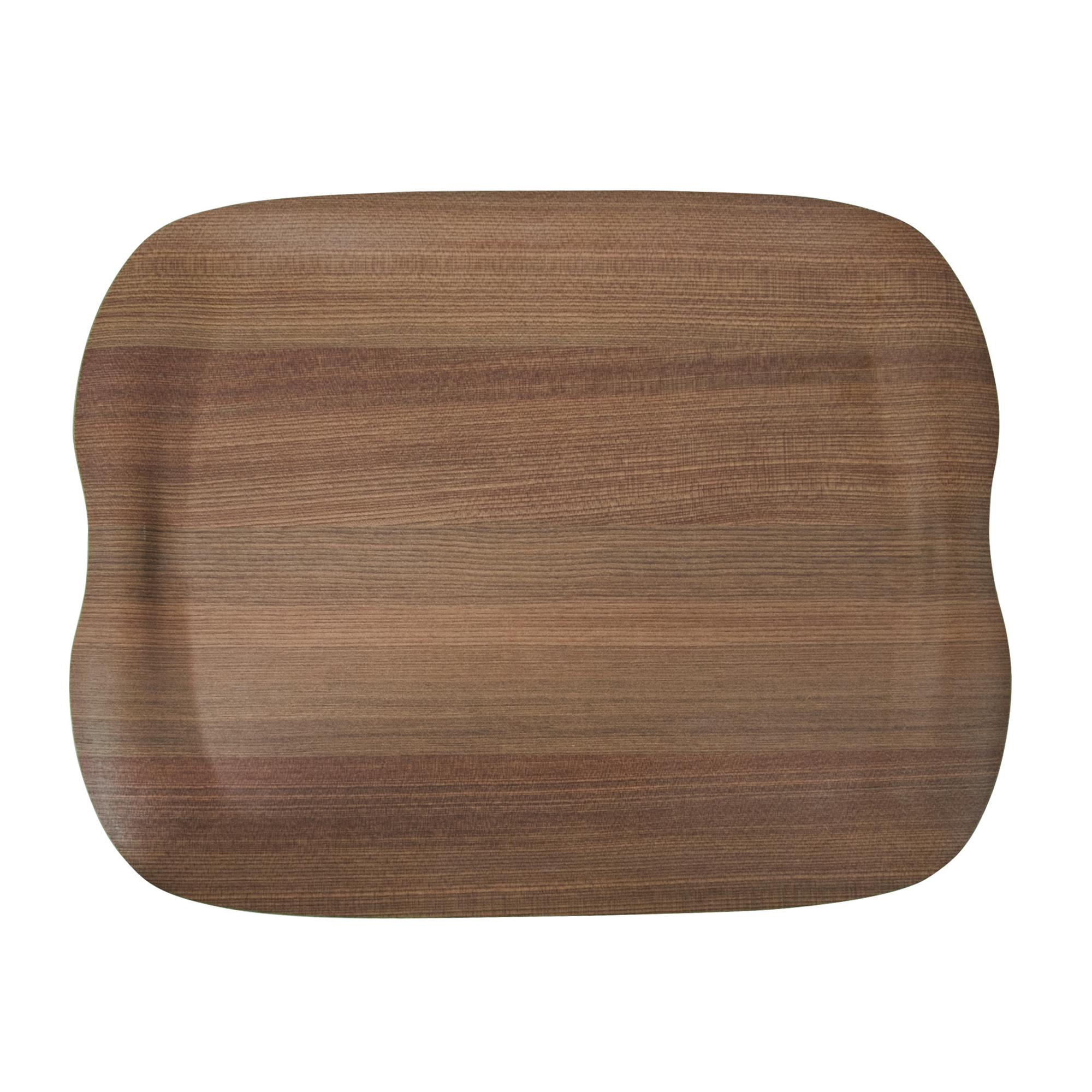 San Jamar ETW4222WW cafeteria tray