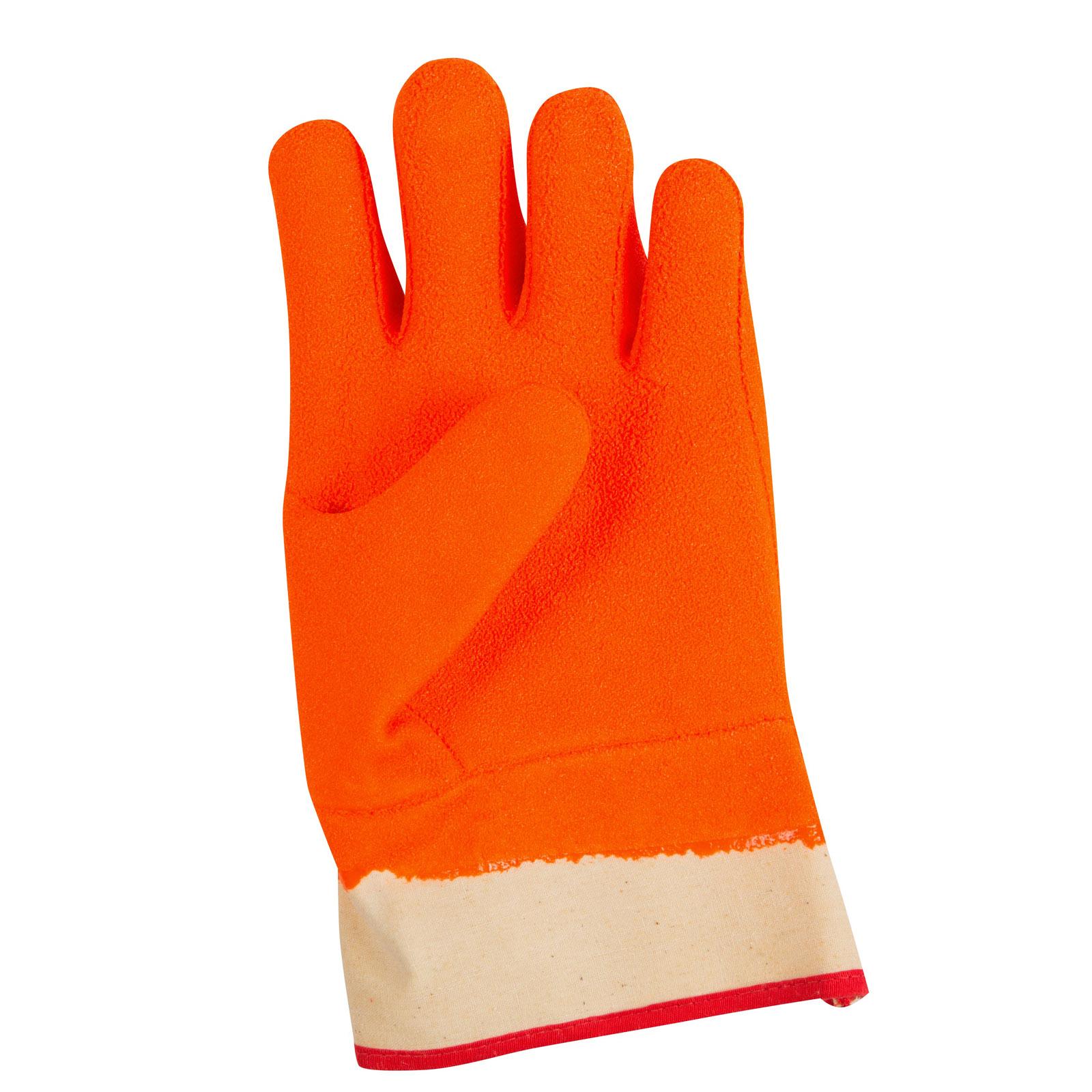 San Jamar FGI-OR glove, freezer