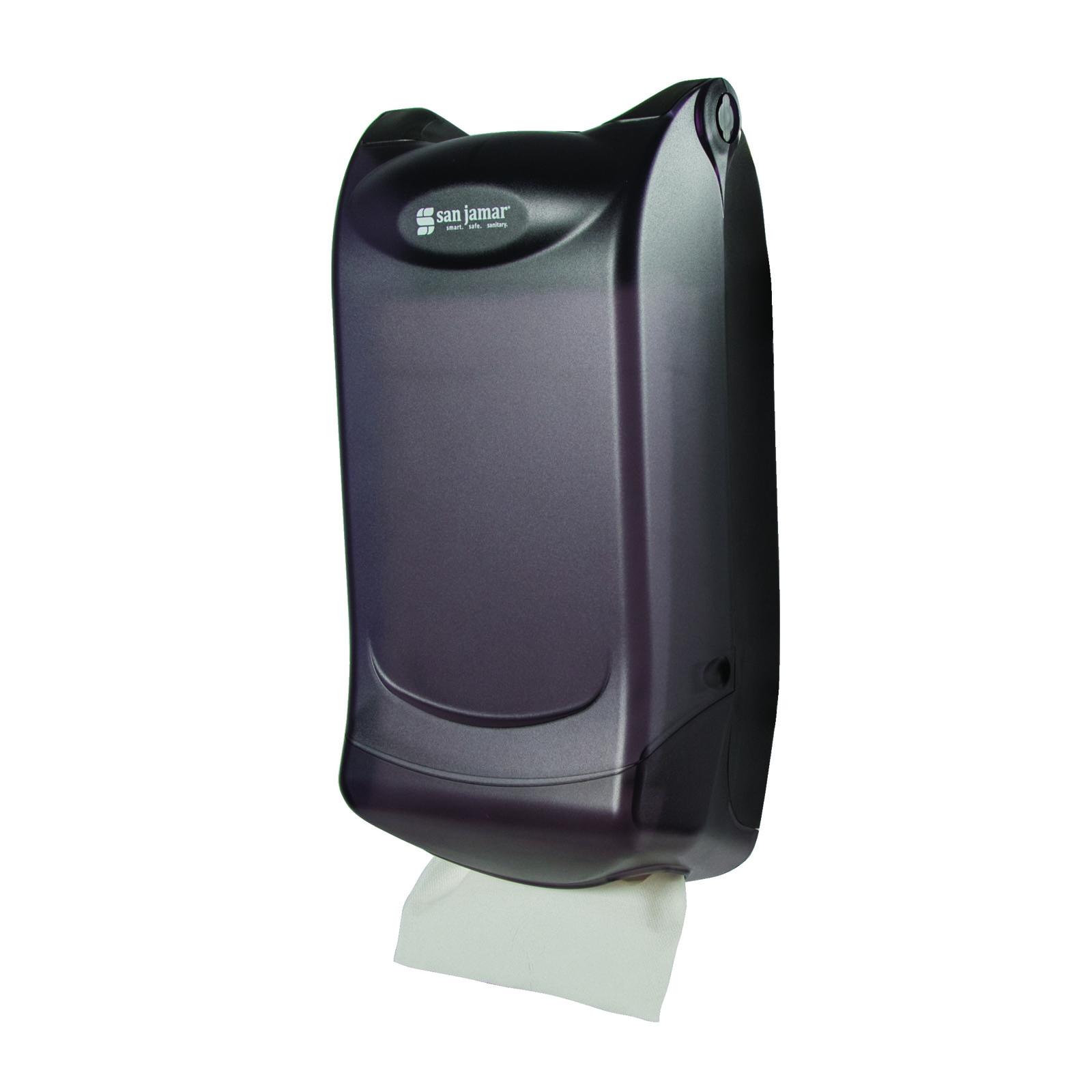 San Jamar H5003PTBK paper napkin dispenser