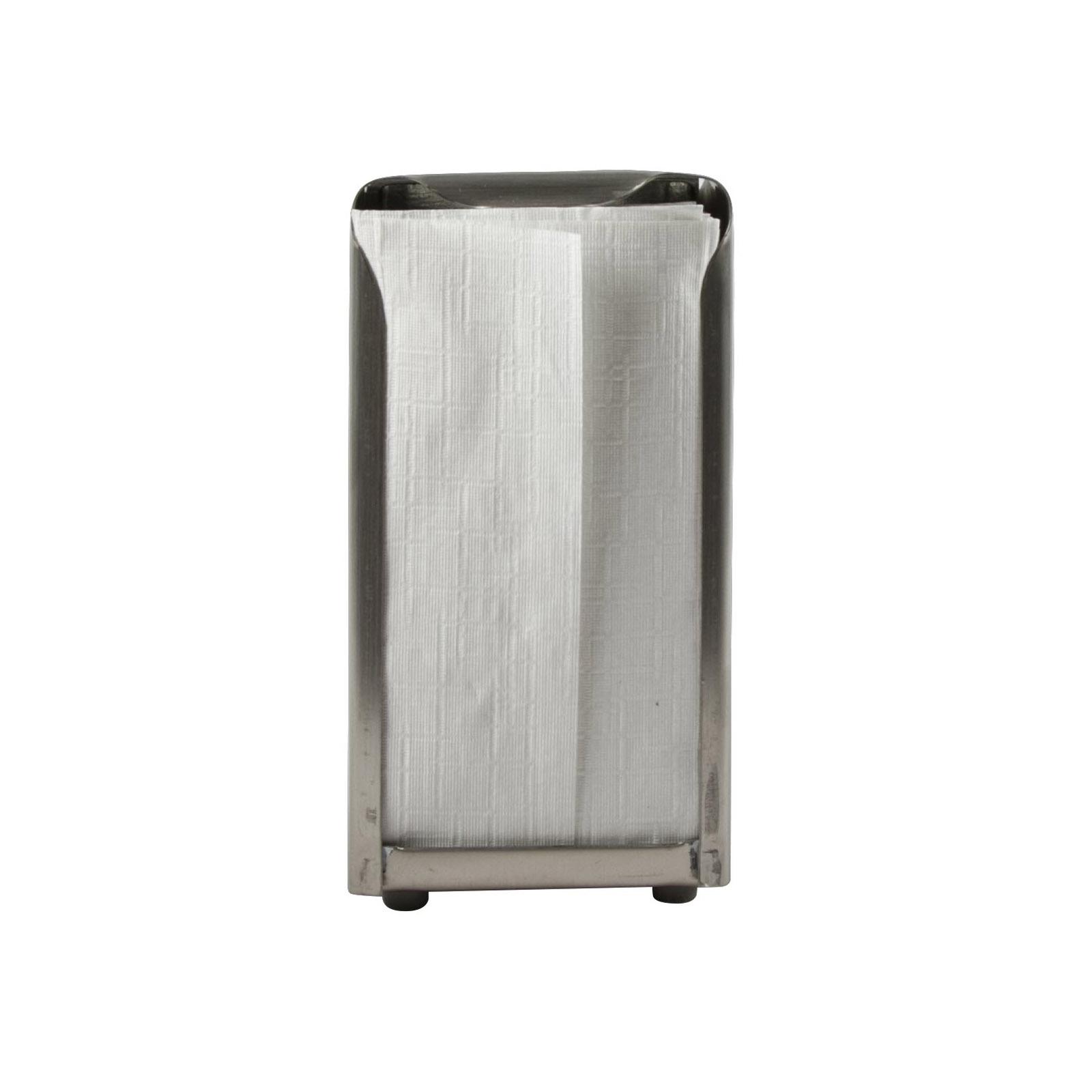 San Jamar H900X paper napkin dispenser